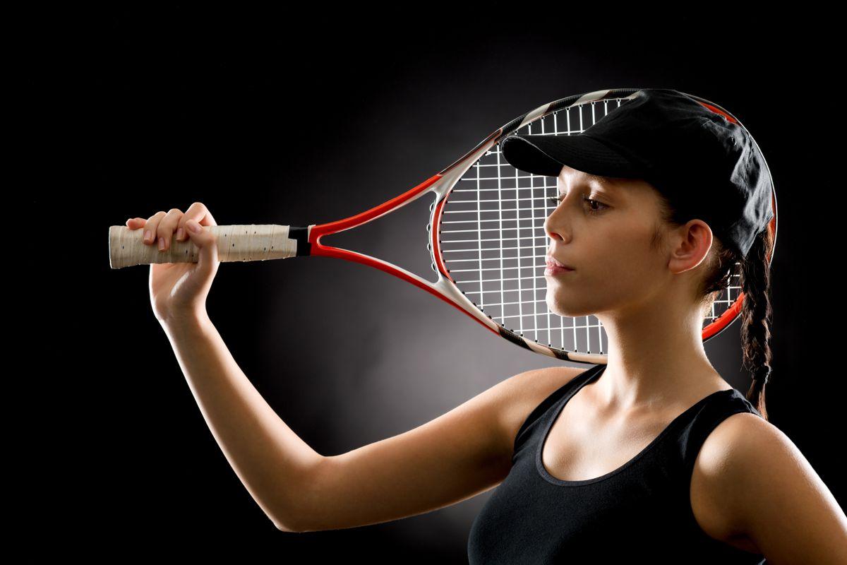 Tennis – Richtig explodieren können