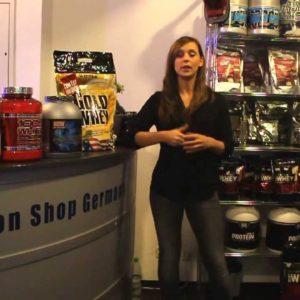 Protein - Warum der Körper Proteine (Eiweiße) benötigt