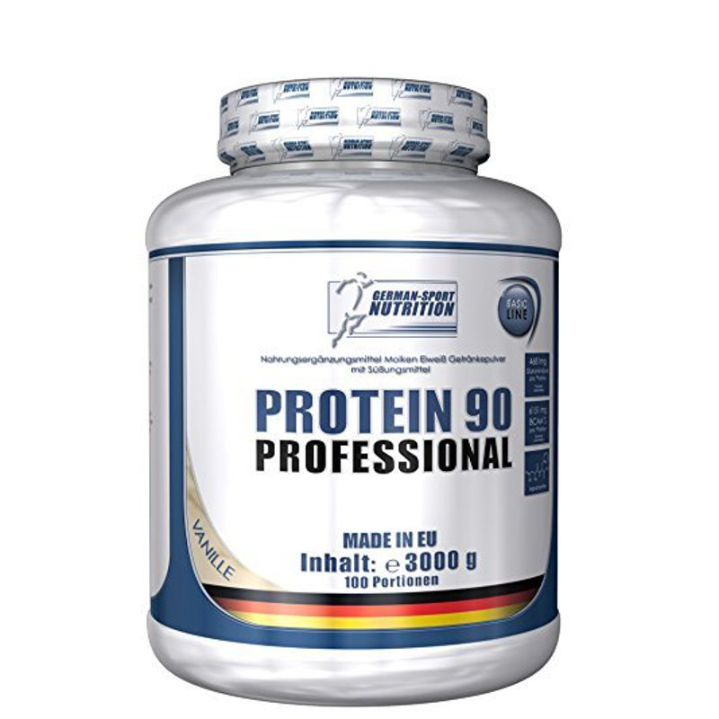Proteine – Warum der Körper Proteine (Eiweiße) benötigt